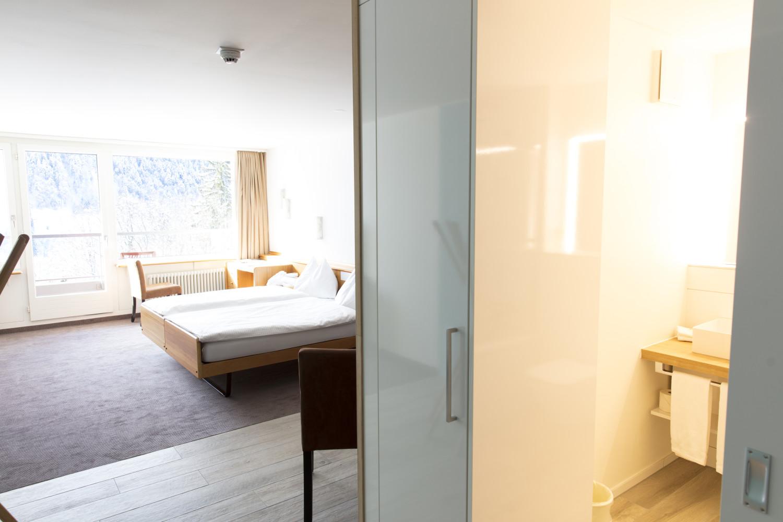 Hotel Waldegg Engelberg von Joël Super